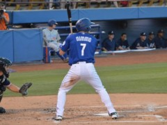 Mets Minors: Conforto, Nimmo Homer Off Lefty