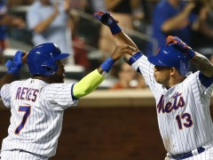 3 Up 3 Down: Mets Can't Complete Sweep Against Phillies