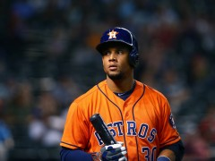 Mets, Cardinals Looking To Trade For Gomez