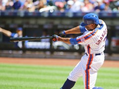 MMO Players Of The Week: Granderson and Lugo