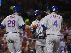 Amazin' Finishes: Wild Card Well Within Mets' Grasp
