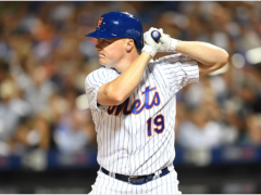 Jay Bruce Denies Report He Didn't Want to Be a Met