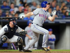 Welcome To New York, Jay Bruce