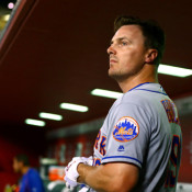 Former General Managers Discuss Mets' Jay Bruce Situation