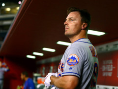 The Phillies are a Possible Match for Jay Bruce