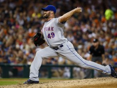 MMO Game Thread: Mets @ Diamondbacks, 9:40 PM