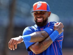Reyes To Begin Rehab Assignment Thursday With Brooklyn