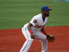 Jose Reyes Activated, Playing Shortstop