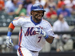 Jose Reyes Has Been Electric In Return From DL