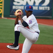 Keith Law Ranks Mets' Justin Dunn As 84th Best MLB Prospect