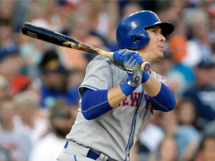 Why the Mets Should Sign Kelly Johnson