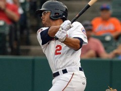 Mets Minors: Top 5 Outfield Prospects
