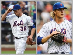Is It Time To Focus On '17 Regarding Matz & Syndergaard?