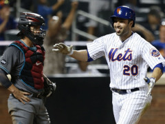 Alderson Plans To Discuss Extension With Red-Hot Neil Walker