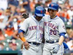 Mets Avoid Sweep in Detroit, Eyeing Wild Card Spot
