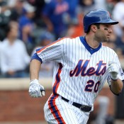 Alderson Discussed Extension Deal With Walker's Agent On Saturday