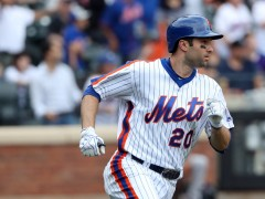 Red-Hot Neil Walker and Wife Anxiously Awaiting Couple's First Child
