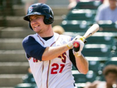 MMO Exclusive Interview: First Base Prospect Peter Alonso