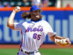 Banged Up Mets Fall Flat, Lose To Phillies 5-1