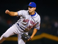 MMO Game Thread: Mets vs Giants, 10:15 PM