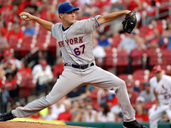 3 Up 3 Down: Mets Take Crucial Series Against Cards