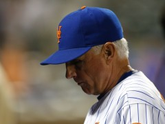 Another Terry Collins Flub Leads To Loss
