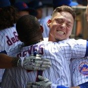 Who Gets The Last Spot On The Mets Bench?
