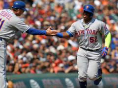 Mets 4.5 Games Back of Second Wild-Card, Head to St. Louis Showdown