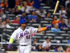 Yoenis Cespedes Is On the Best Run in Mets History