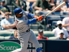 Offense Explodes As Mets Pummel Braves 10-3