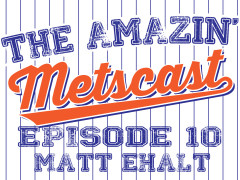 Amazin' Metscast: Leadership, Playoff Chases and Backman Blues