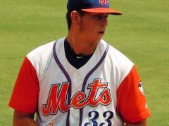 2017 Mets Top 30 Prospects: #20 Chris Flexen, RHP