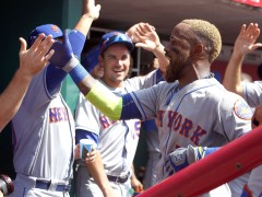 Mets Blast Their Way to Sweep of Reds in 6-3 Win