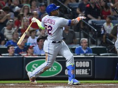Mets One Road Homer Away From Tying Franchise Record