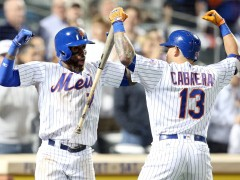 Mets Odds to Win 2017 World Series Are Looking Good
