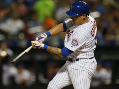 Asdrubal Cabrera Continues To Smash At The Plate