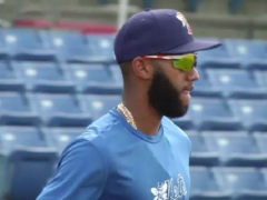 MMO Position Prospect of the Year: Amed Rosario, SS