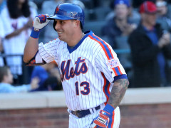 Asdrubal Cabrera Will Not Need Knee Surgery