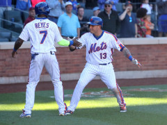 Gsellman Sizzles As Cabrera and Mets Slam Phillies 17-0