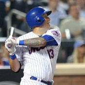 Mets Report Cards: Asdrubal Cabrera, SS
