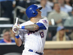 Asdrubal Cabrera Has Carried the Mets Offense