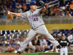 Mets Magic Number Falls to 5 with Cardinals Loss