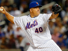 Talkin' Mets: Does Bartolo Hold the Key to Pitcher Health?