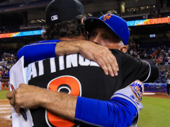 Collins Had His Finest Moment As Mets Manager
