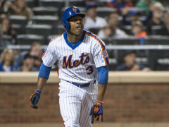 Should The Mets Trade Curtis Granderson?