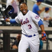 Trade Jay Bruce, Not Curtis Granderson
