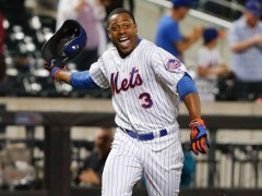 Granderson Continues Late Season Power Surge