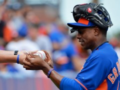 Curtis Granderson: A Deserving Nominee for Roberto Clemente Award