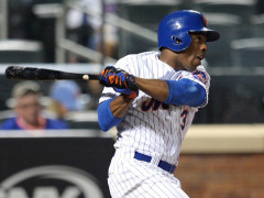 2016 Mets Report Cards: Curtis Granderson, OF