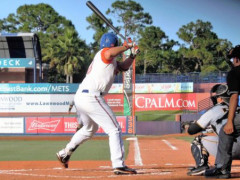Mets Minors: St. Lucie Falls 4-1 to End Their Season